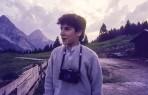 Bevorzugt fotografierte ich damals im Sommerurlaub in Österreich. Ca. 1984