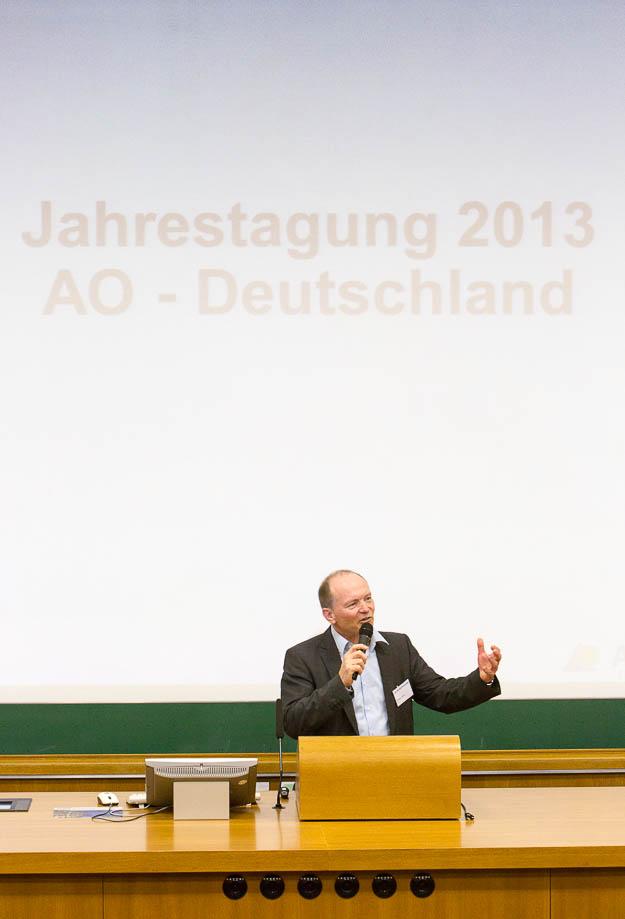 Foto-Reportage bei der Jahrestagung der AO Deutschland © Till Erdmenger – Businessfotos