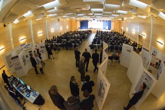 Fotoreportage beim DGMKG-Kongress in Essen © Till Erdmenger – Businessfotos