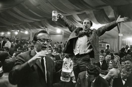 Bavaria / Bayern, 1965 © Leonard Freed / Magnum Photos / Agentur Focus / Brigitte Freed. Mit freundlicher Genehmigung des Folkwang Museums, Essen