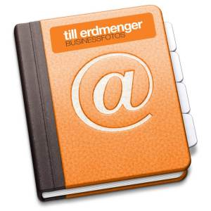 Update: Adressverwaltung am Mac