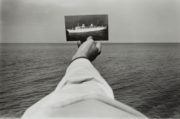Kenneth Josephson: New York State, 1970, Staat New York. Bromsilbergelatine, 20,1 x 30,5 cm © Kenneth Josephson