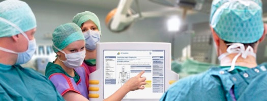 PR-Foto für ein medizinisches Webportal © Till Erdmenger – Businessfotos