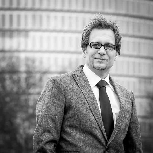 Businessportrait für Visus Consult © Till Erdmenger – Businessfotos