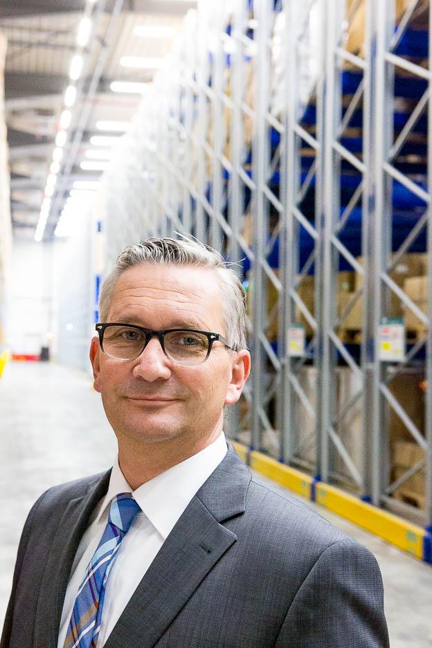 Unternehmensfotos für Spedition Hövelmann © Till Erdmenger – Businessfotos