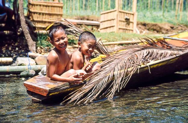 Auch ich reise gern. Dieses Bild stammt von den Philippinen © Till Erdmenger – Businessfotos
