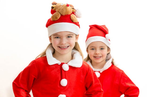 Fröhliche Weihnachten © Till Erdmenger – Businessfotos