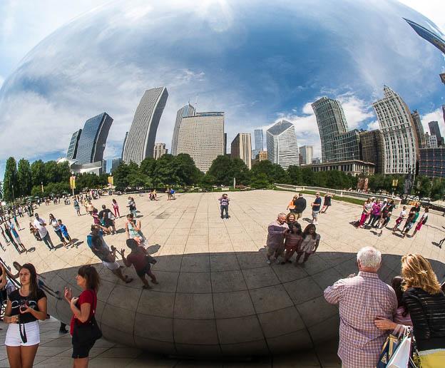 Chicago © Till Erdmenger – Businessfotos