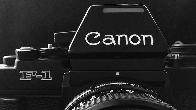 Canon F1n © Till Erdmenger – Businessfotos