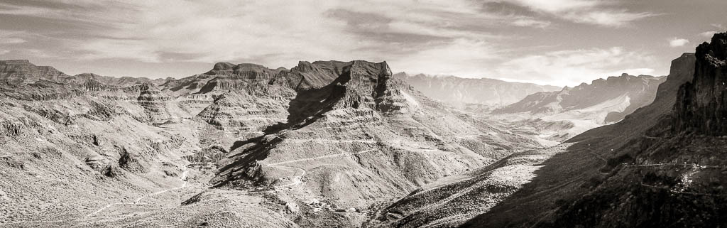 Gran Canaria Panorama © Till Erdmenger – Businessfotos