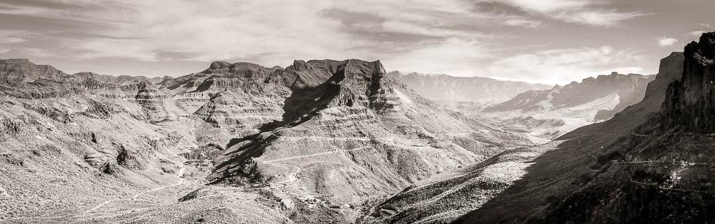 Gran Canaria Panorama © Till Erdmenger – Businessfotos